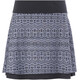 Marmot Samantha Skirt Women Steel Onyx Heather Sunfall